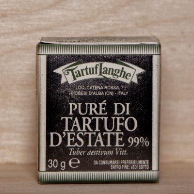 Purè di Tartufo d'estate 99%