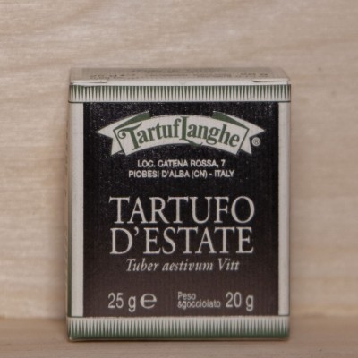 Tartufo d' estate