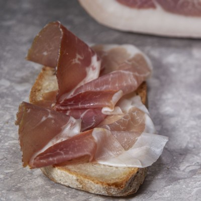 Culatello di Montagna