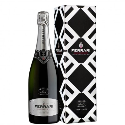 Trento Doc Maximum Brut Ferrari