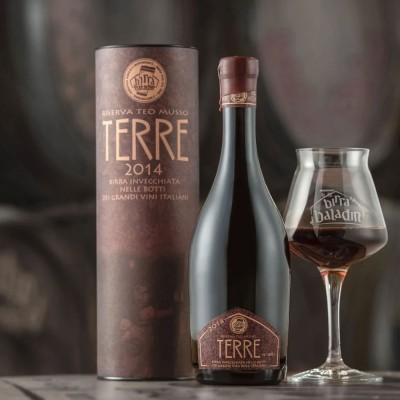 Terre 2014 50cl