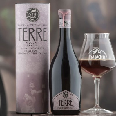 Terre 2012 50cl