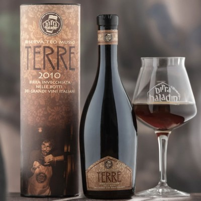 Terre 2010 50cl